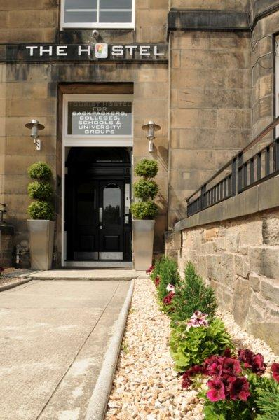 The Hostel Edinburgh