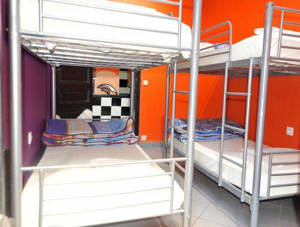 Jacobs Inn Hostel