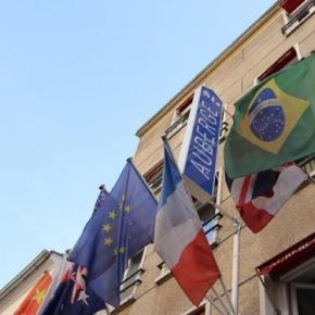 Hostele i Schroniska - Auberge Internationale des Jeunes