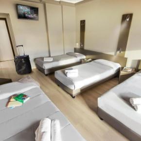 Hostele i Schroniska - PLUS Hostel Florence