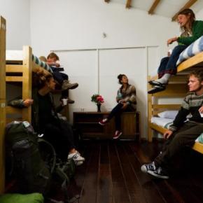 Hostele i Schroniska - Hostal Fátima