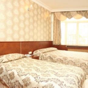 Hostele i Schroniska - Turvan Hotel