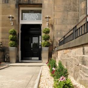 Hostele i Schroniska - The Hostel Edinburgh