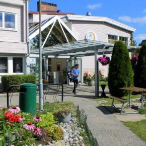 Hostele i Schroniska - Oslo Youth Hostel Haraldsheim
