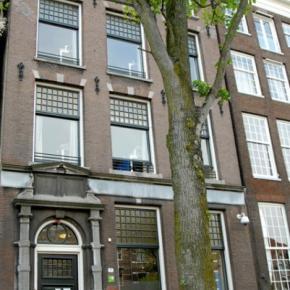 Hostele i Schroniska - Stayokay Amsterdam Stadsdoelen
