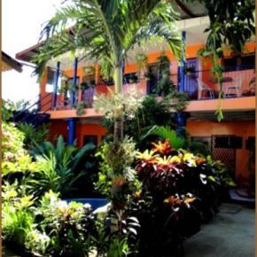 Hostele i Schroniska - Los Cisneros