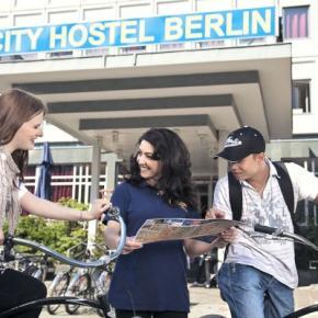 Hostele i Schroniska - Cityhostel Berlin