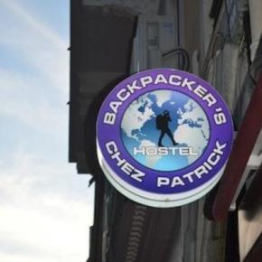 Hostele i Schroniska - Chez Patrick Backpackers Hostel