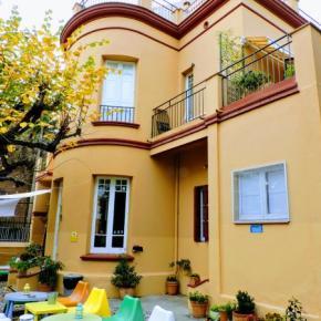 Hostele i Schroniska - Garden House