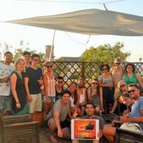 Hostele i Schroniska - Samay Hostel Sevilla