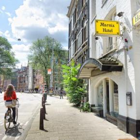 Hostele i Schroniska - Hotel Marnix City Centre