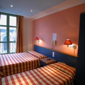 Hostele i Schroniska - Hotel Du Centre