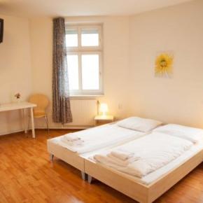 Hostele i Schroniska - A&O Wien Stadthalle