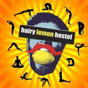 Hostele i Schroniska - Hairy Lemon