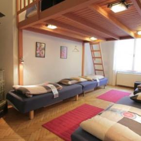 Hostele i Schroniska - Maverick Hostel and Ensuites