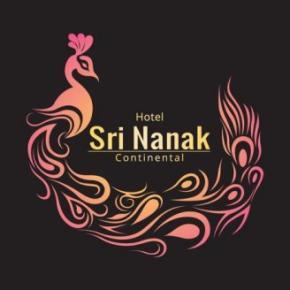 Hostele i Schroniska - Hotel Sri Nanak Continental