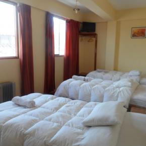 Hostele i Schroniska - Pirwa Hostel San Blas
