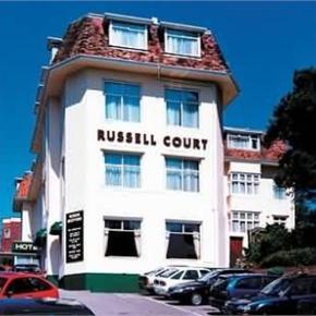 Hostele i Schroniska - Russell Court Hotel