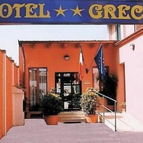 Hostele i Schroniska - Hotel Greco Milan