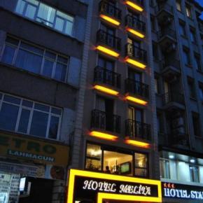 Hostele i Schroniska - Hotel Melita
