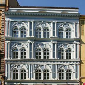 Hostele i Schroniska - Residence Tabor