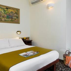Hostele i Schroniska - Galileo Hotel Tel Aviv