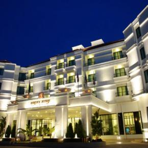 Hostele i Schroniska - Tara Angkor Hotel