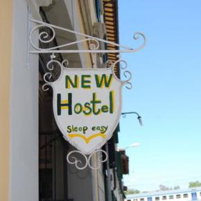 Hostele i Schroniska - New Hostel Florence