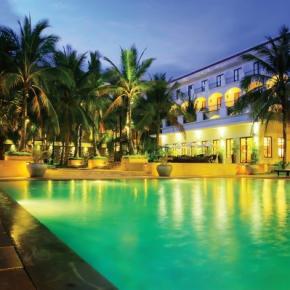 Hostele i Schroniska - Lotus Blanc Resort