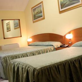 Hostele i Schroniska - La Caravella