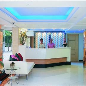 Hostele i Schroniska - Smart Suites