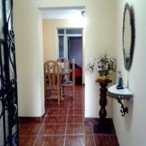 Hostele i Schroniska - Alojamiento Residencial Machu Picchu