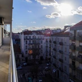 Hostele i Schroniska - Hans Brinker Hostel Lisbon