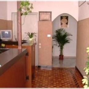 Hostele i Schroniska - Hotel San Tomaso