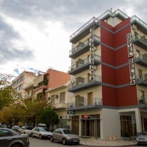 Hostele i Schroniska - Athens Delta