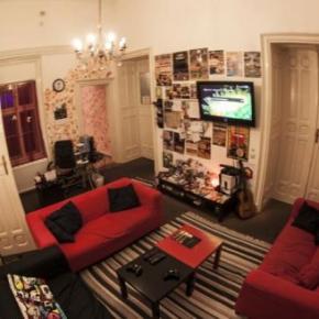 Hostele i Schroniska - Barocco Hostel
