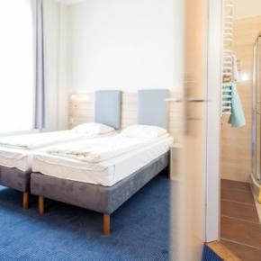Hostele i Schroniska - JORDAN Guest Rooms