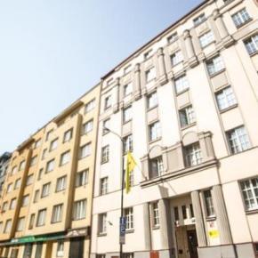 Hostele i Schroniska - Dizzy Daisy Hostel Prague