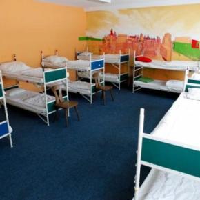 Hostele i Schroniska - Comebackpackers