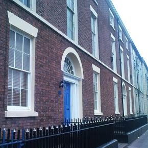 Hostele i Schroniska - Everton Hostel