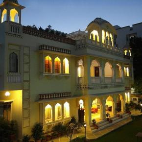 Hostele i Schroniska - Krishna Palace