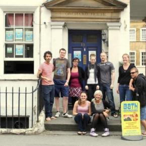 Hostele i Schroniska - Bath Backpackers
