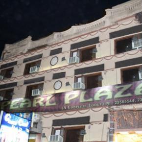 Hostele i Schroniska - Pearl Plaza