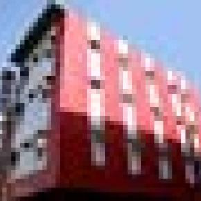 Hostele i Schroniska - HOTEL SNOWWHITE DX.