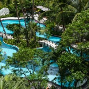 Hostele i Schroniska - Chatrium Residence Bangkok Sathon