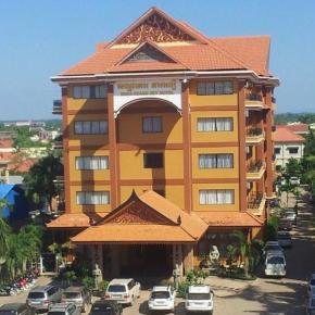 Hostele i Schroniska - Dara Reang Sey Hotel