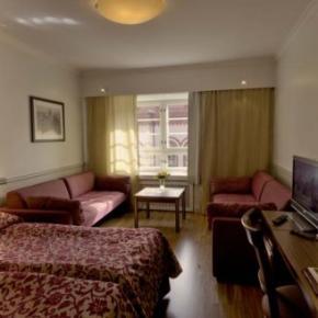 Hostele i Schroniska - Hotel Anna