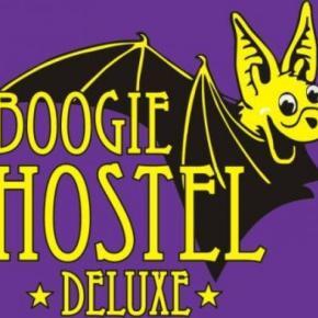 Hostele i Schroniska - Boogie Hostel Deluxe