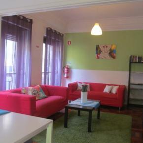 Hostele i Schroniska - Baluarte Citadino - Stay Cool Hostel