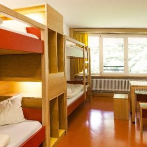 Hostele i Schroniska - HI Munich Park